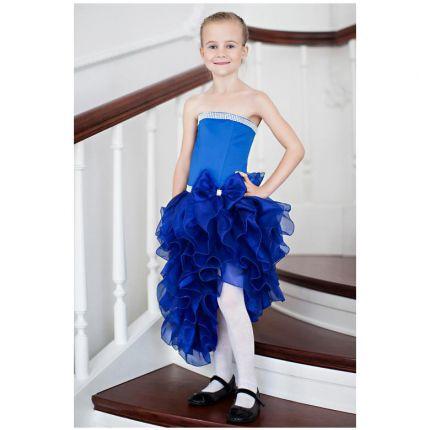 Нарядное детское платье спицами платья малышке Pinterest Платье 97