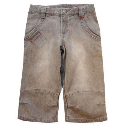 Украшены карманами и аппликацией сзади.  Пояс регулируется внутренней...