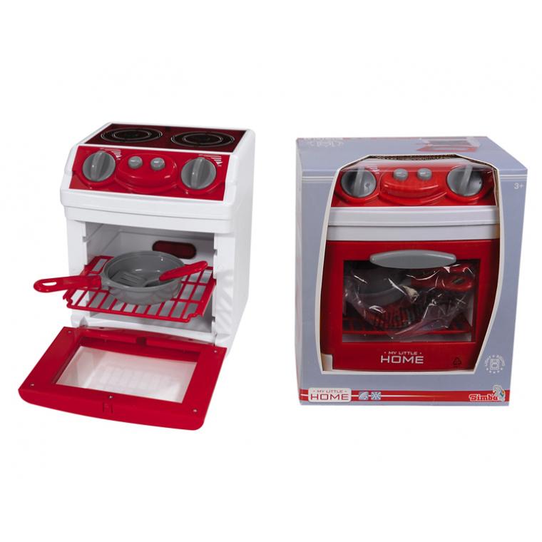 Simba Плита кухонная с аксессуарами 4733693