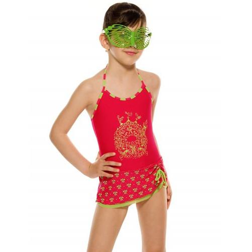 Купальник платье для девочек