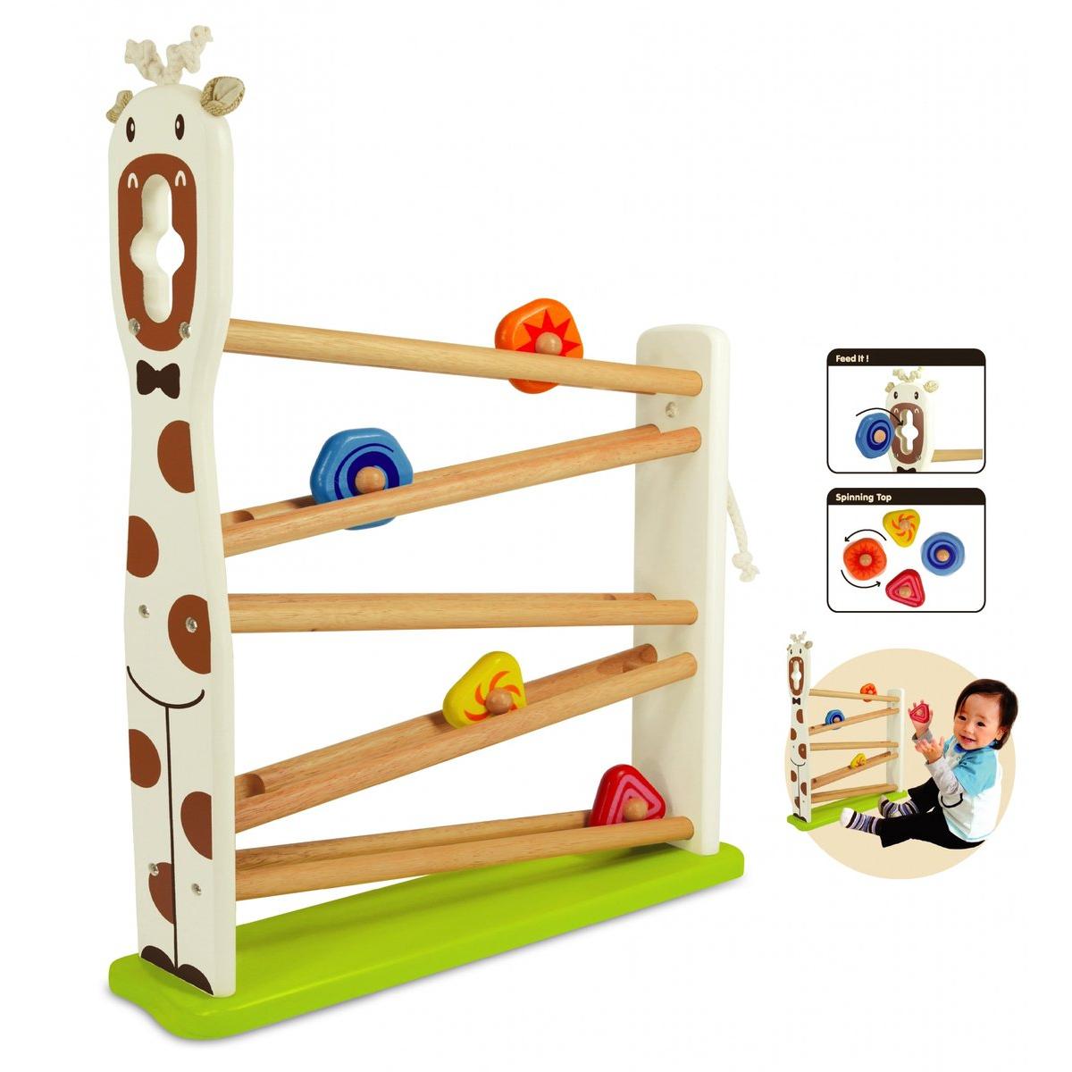 I'm toy Развивающая игрушка Жирафик 29550