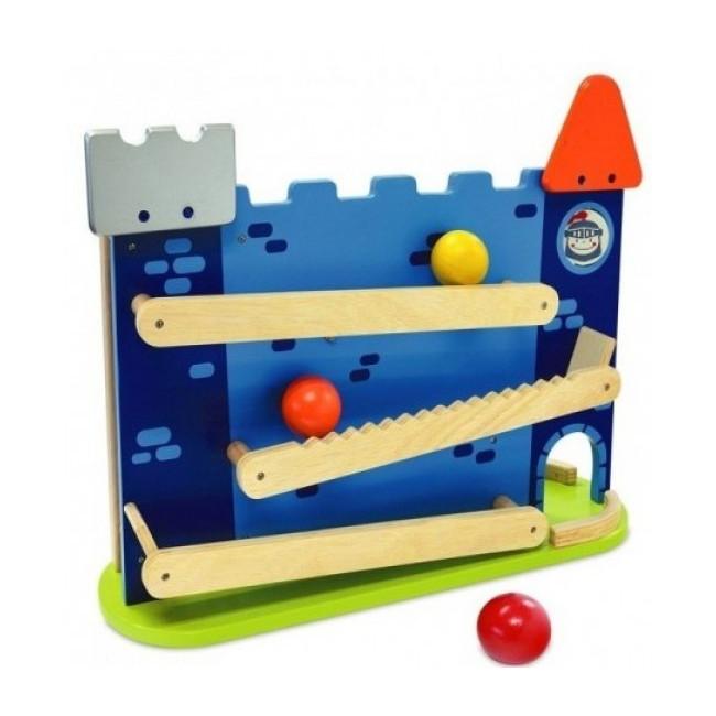 "I'm toy Развивающая игрушка ""Замок"" 29680"