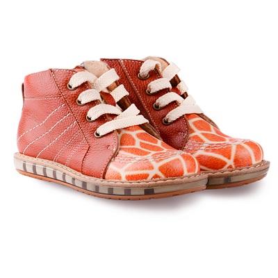 """TAPIBOO Детские ботинки """"Жираф"""" FT-23002.15-OL13O.01/2"""
