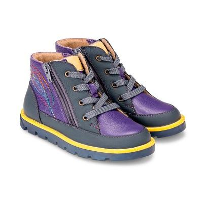 """TAPIBOO Детские ботинки """"Аметист"""" FT-23004.16-OL07O.01/1"""