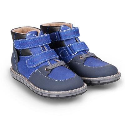 "TAPIBOO Детские ботинки ""Арктика"" FT-23003.15-OL21O.01/2"