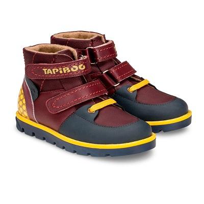 """TAPIBOO Детские ботинки """"Кварц"""" FT-23003.16-OL06O.03/1"""