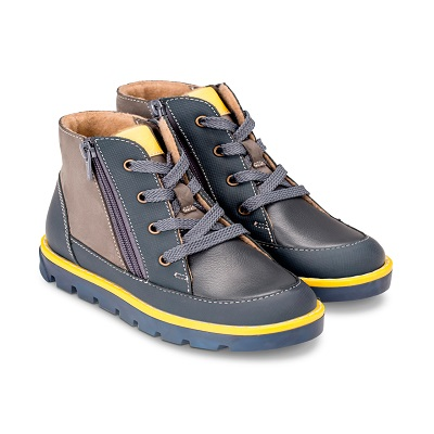 "TAPIBOO Детские ботинки ""Оникс"" FT-23004.16-OL12O.01/2"