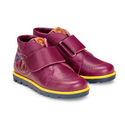 "TAPIBOO Детские ботинки ""Турмалин"" FT-23005.16-OL06O.02/2"